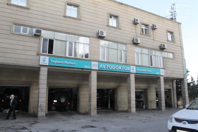 Bəhruz Abdullayev