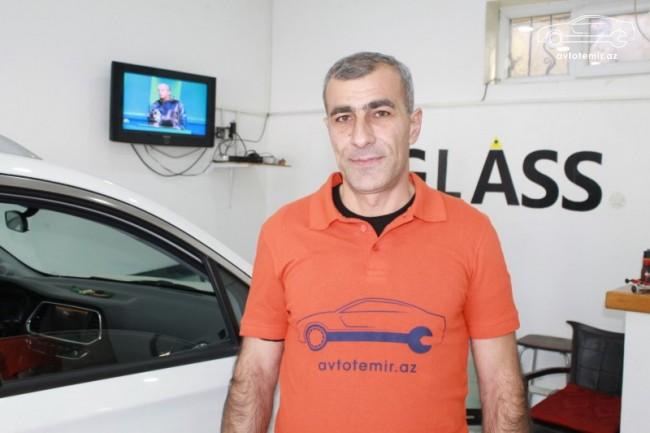 Fərhad Atayev