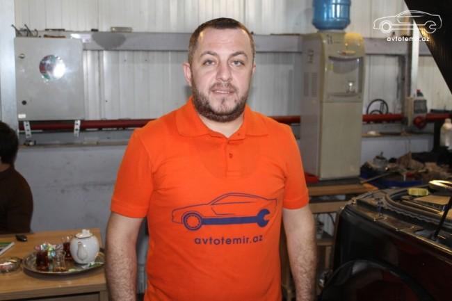 Samir Ulubəyov