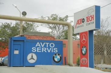 Autotech Service