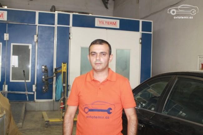Vüqar Abdulov