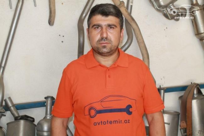 Ərdoğan Şenel