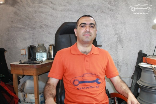 Ramil Rzayev