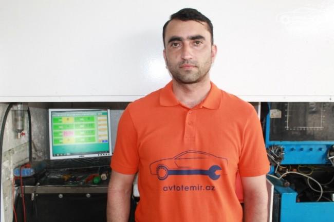 Elxan Quliyev