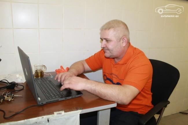 Teymur Gidayev