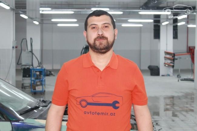Şahin Babayev