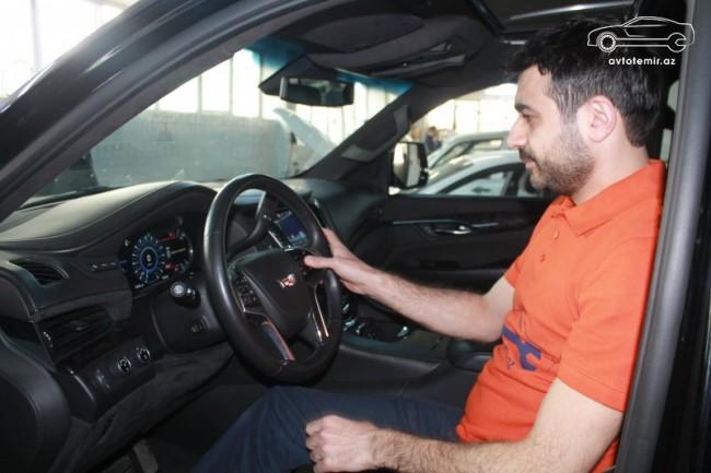 Ramil Əliyev