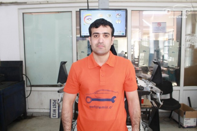Seymur Əsədov