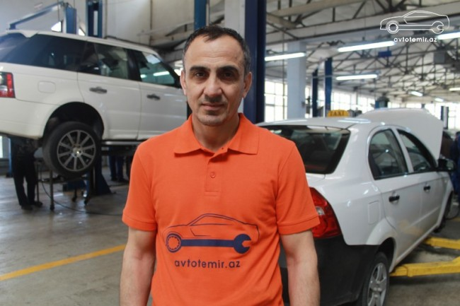 Vüqar Orucov