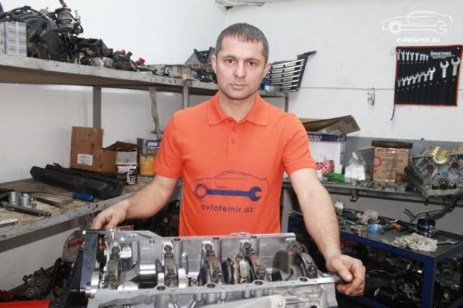 Ramin Pirməmmədov
