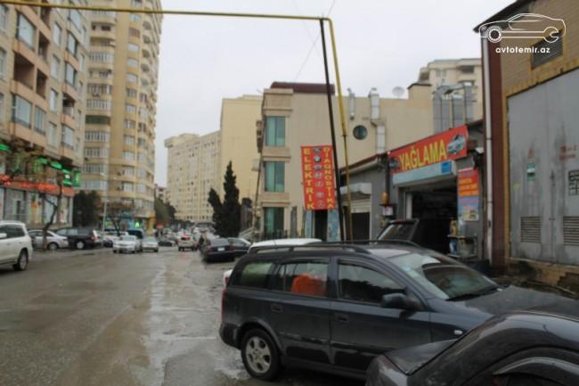 Sərməz Babayev