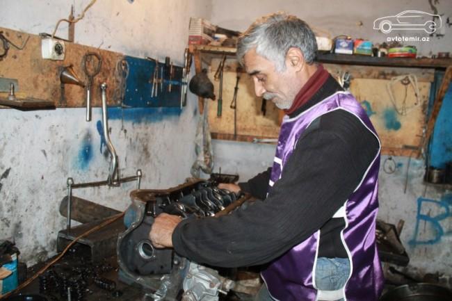 Asim Həsənov