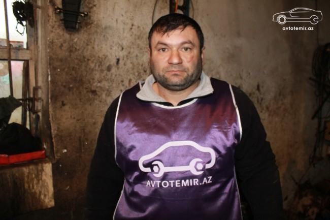 Nicat Mirzəyev