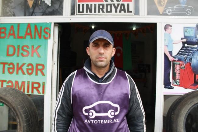 Heydər Dadaşov