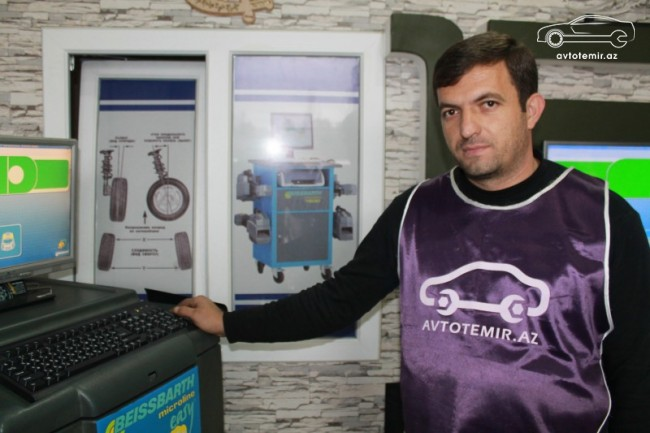 Əziz Babayev