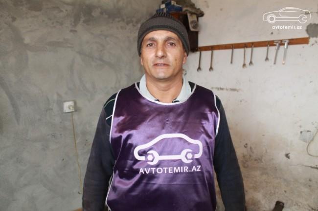 Əli Nəsirov