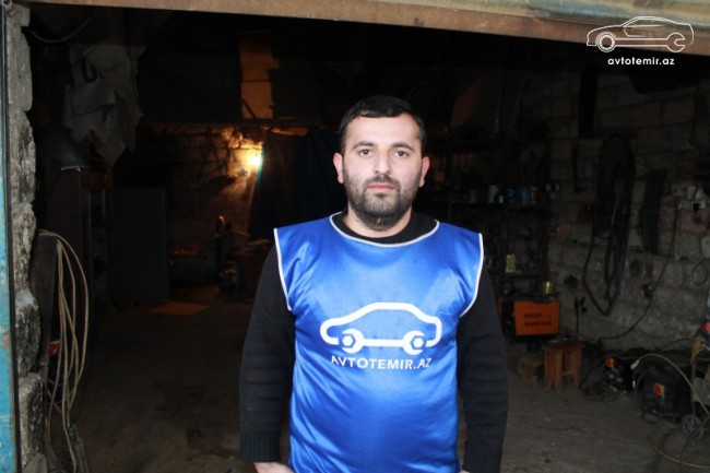 Elçin Qasımov