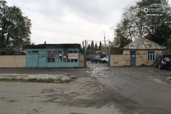 Səbuhi Bağırov