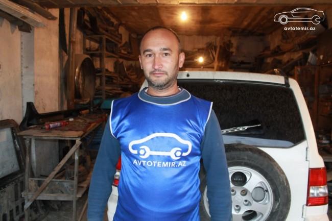 Tofiq Vəliyev
