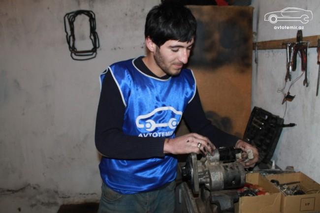 Amil Abbasov