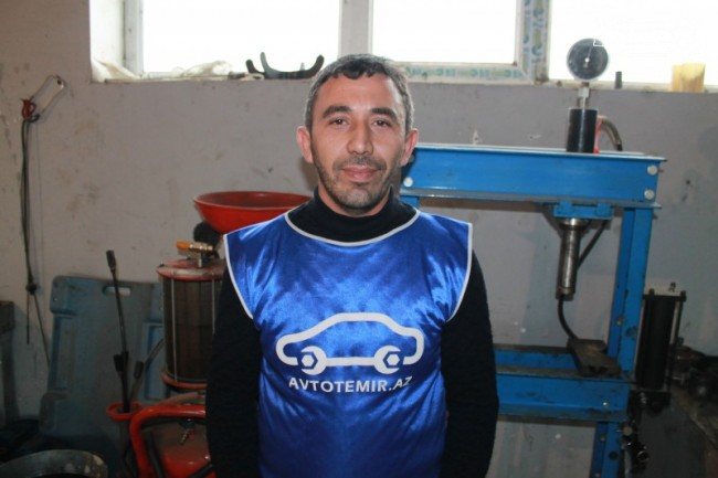 Ramil Sadıqov