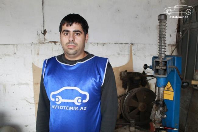 Maqsud Abdullayev