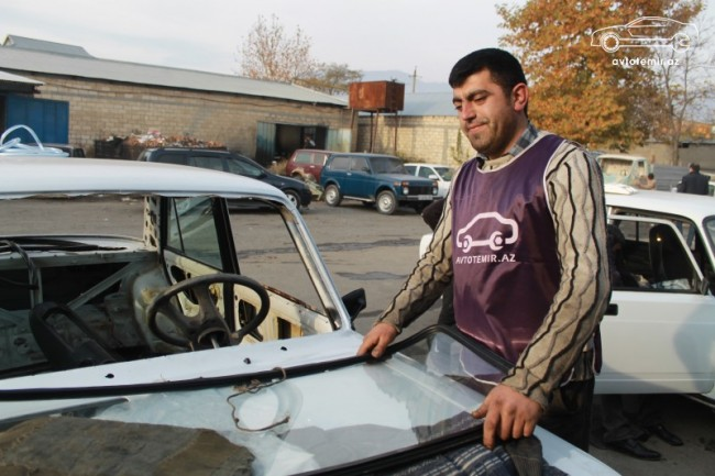 Amid Mustafayev