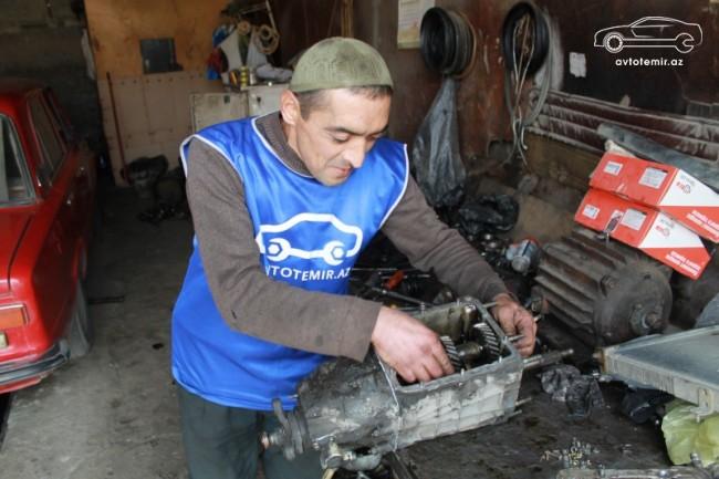 Bəxtiyar Padarov