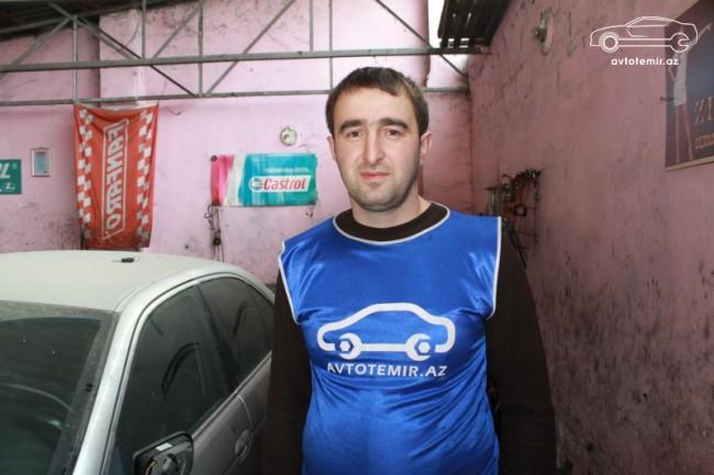 İlqar Omarov