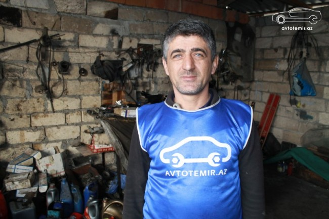 Tahir Bayramov