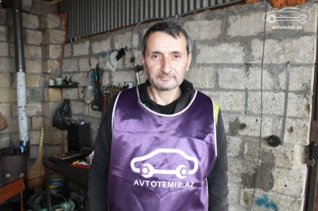 Ramazan Koxayev