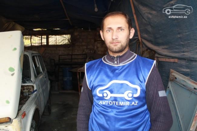 Natiq Həmidov