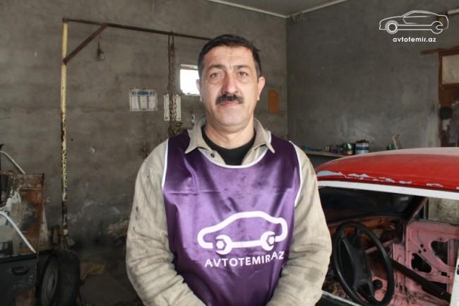 Bayram Əlimov