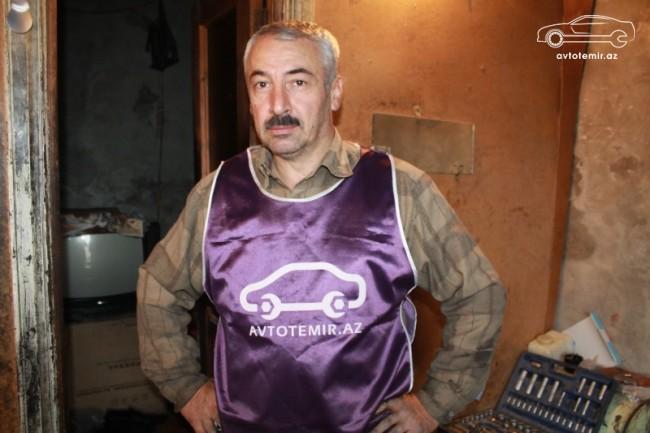 Cavanşir Mustafayev