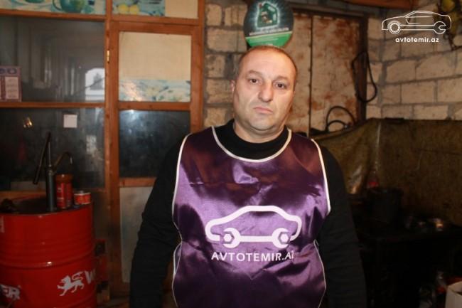 Vəlican Salamov
