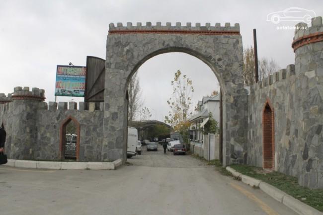 Kamran Əsgərov