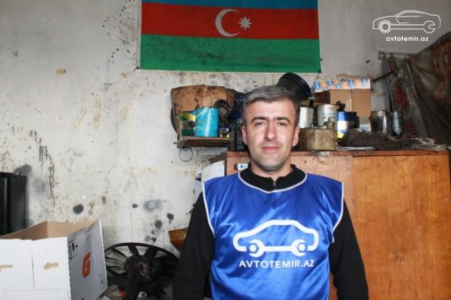Ramil Çələbi