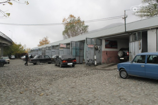 Nuruş və Əhməd