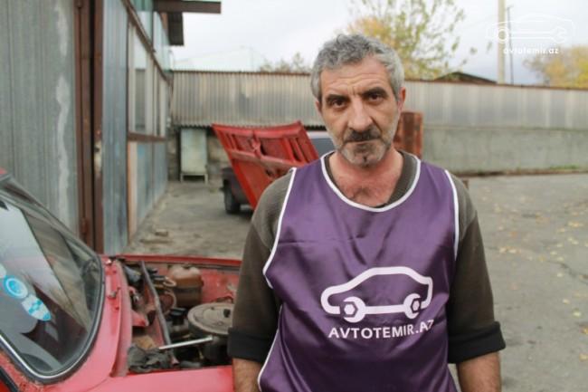 Nurəddin Həsənov