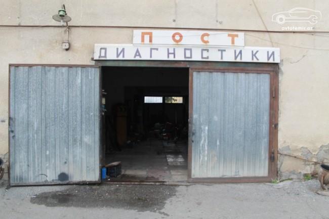 Rəşid Orucov