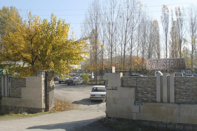 Əliş Şəkərxanov