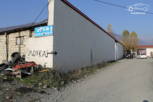 Zaur Xasməmmədov