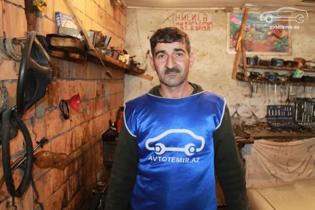 Nadir Şərifov