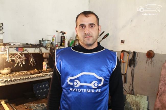 Elşən Salahov