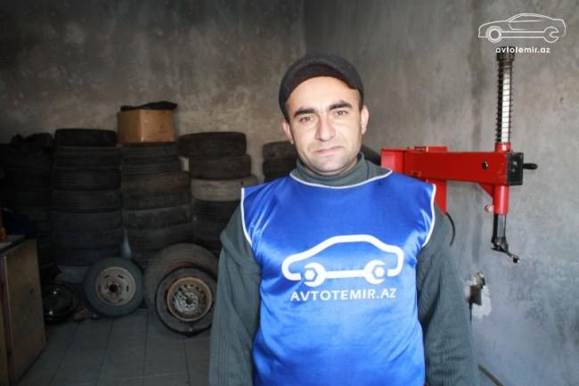 Coşqun Haşımov