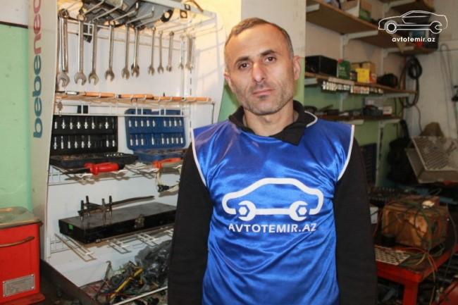 Fəzail Hüseynov
