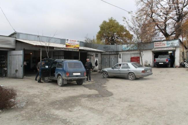 Bəyalı Salehov