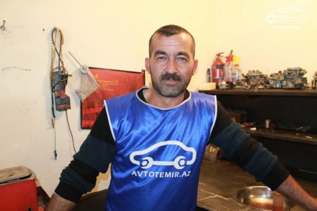 Zaur Hüseynov