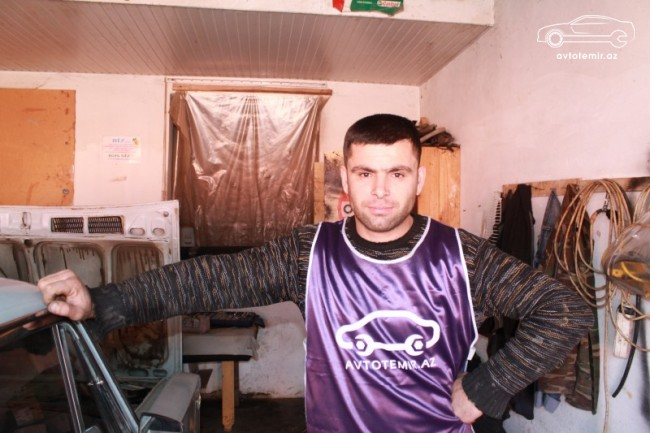 Səid Abdullayev