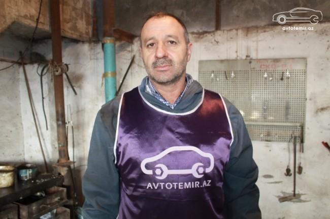 Vahid Məmmədov
